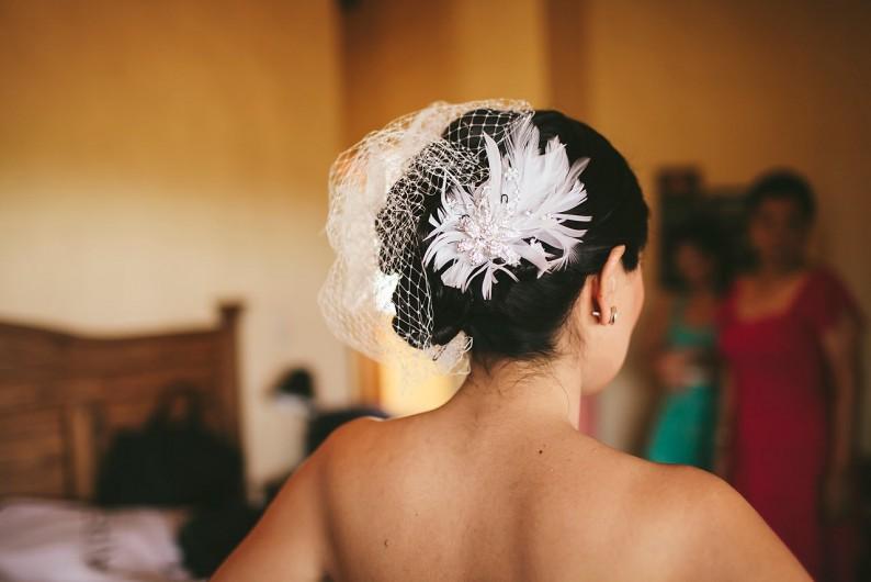 boda romantica chilca peru - gabriela y daniel