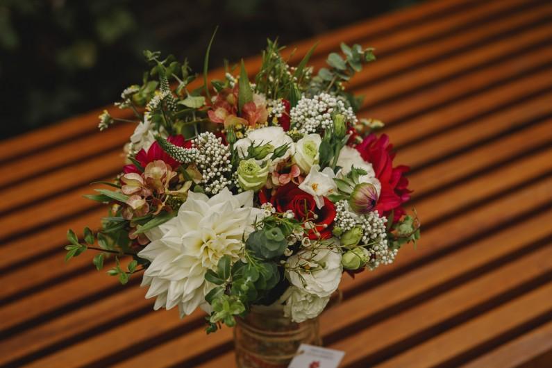 hermosa boda casa hacienda cieneguilla peru tatiana carlos