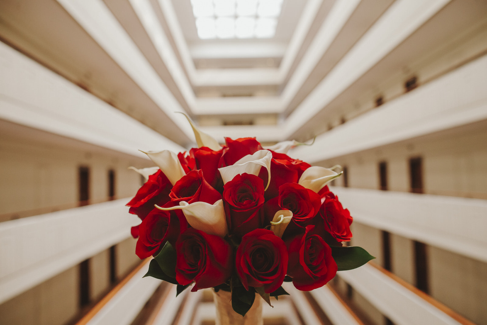 bouquet novia hotel sheraton lima