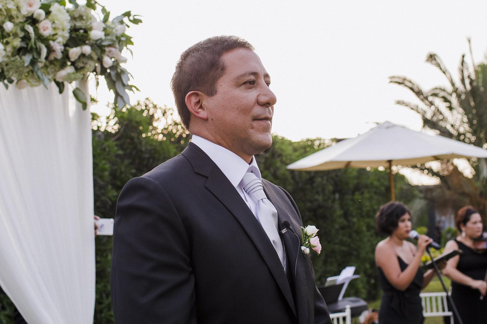 Marianela y Fernando boda en Villaverde